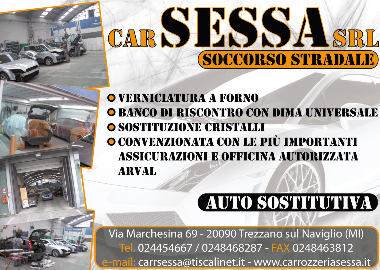 Car-sessa