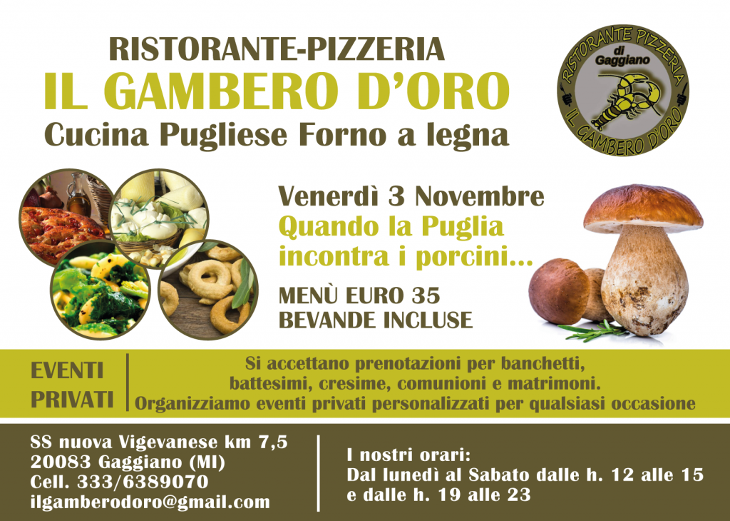 Gambero-d'oro-Gaggiano