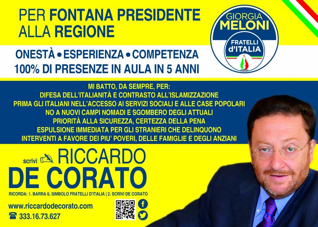 De Corato 2018-01