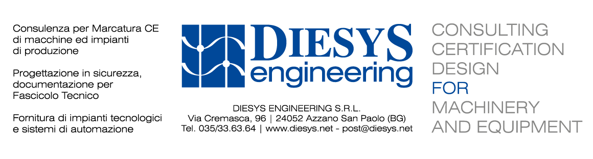 DIESYS engineering